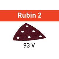 Festool Schleifblätter STF V93/6 P40 RU2/50 Rubin 2 – 499161