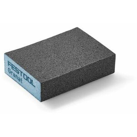 Festool Schleifblock 69x98x26 60 GR/6 Granat – 201081