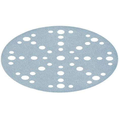 Festool Schleifscheiben STF D150/48 Granat, P60, 10 Stück (PACK à 10 STÜCK)