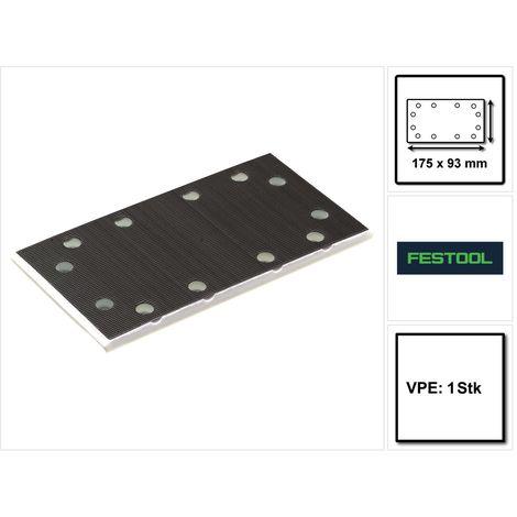 Festool Schleifschuh SSH STF 93 x 175/8 ( 483905 ) für Rutscher RS 300, RS 3, LRS 93