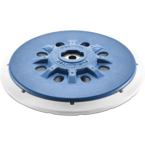 FESTOOL Schleifteller ST-STF D150/MJ2 ø 150 mm hart Aufnahme M8