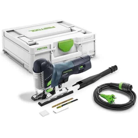 FESTOOL Scie sauteuse 550 W CARVEX - PS420 EBQ-Plus - 561587