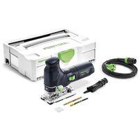 Festool Scie sauteuse PS 300 EQ-PLUS 720 W avec Coffret Systainer + Accessories ( 561445 )