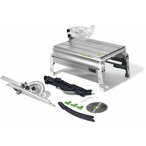 Festool Scies semi-stationnaires CS 50 EBG-FLR PRECISIO - 574770