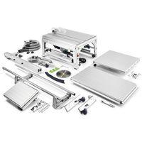 Festool Scies semi-stationnaires CS 70 EB-Set PRECISIO - 561146