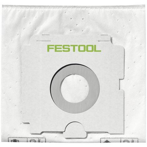 Festool SELFCLEAN Filtersack SC FIS-CT SYS/5 (PACK à 5 STÜCK)