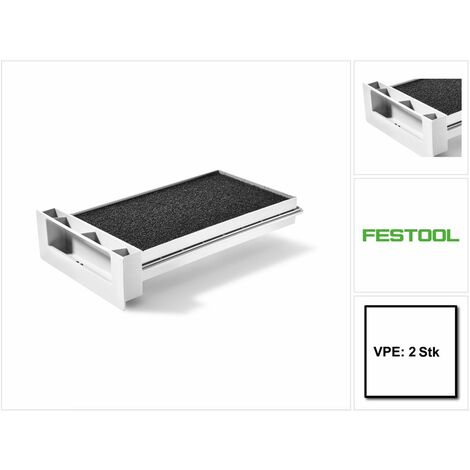 Festool 456805 Filtro h/úmedo NF-CT MINI//MIDI