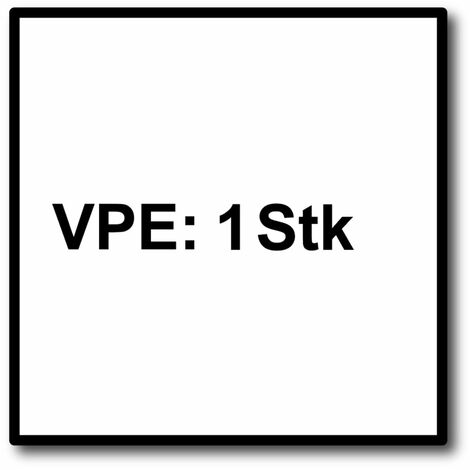 Festool Soporte SSH STF 115x225/10 ( 483679 ) para RS 200, RS 2, RS 100, RS 1