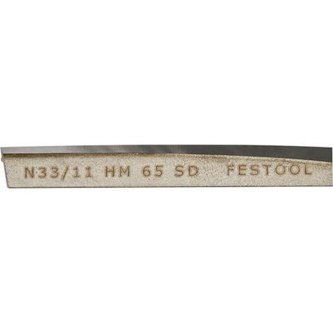 Festool Spiralmesser HW 65 – 488503