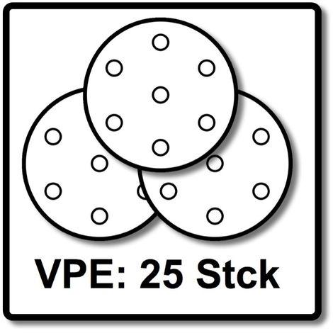 "main image of ""Festool STF D225 Disco de lijar Granat Soft P120 GR S/25 - 25 unidades ( 204223 )"""