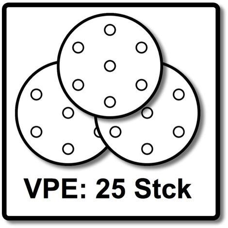 "main image of ""Festool STF D225 Disco de lijar Granat Soft P240 GR S/25 - 25 unidades ( 204226 )"""