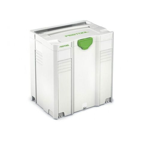 Festool SYS 5 TL Systainer 5 T-LOC Empty Carry Case