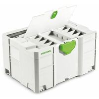 Festool SYSTAINER T-LOC DF SYS 2 TL-DF – 497852
