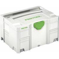 Festool SYSTAINER T-LOC SYS 3 TL – 497565