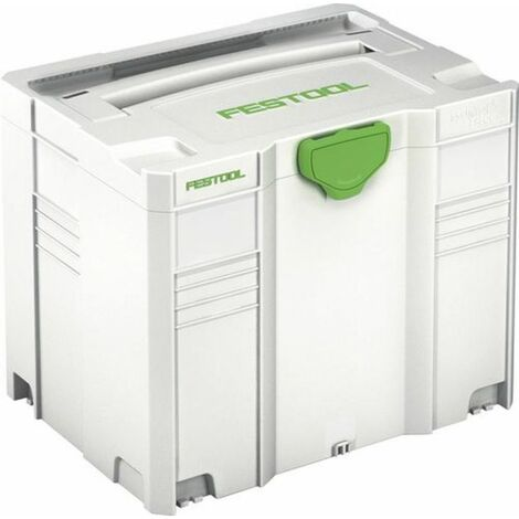 Festool SYSTAINER T-LOC SYS 4 TL – 497566