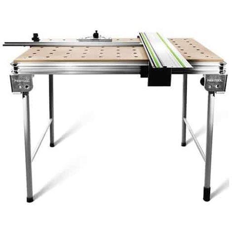 FESTOOL Table multifonctions MFT/3 - 495315
