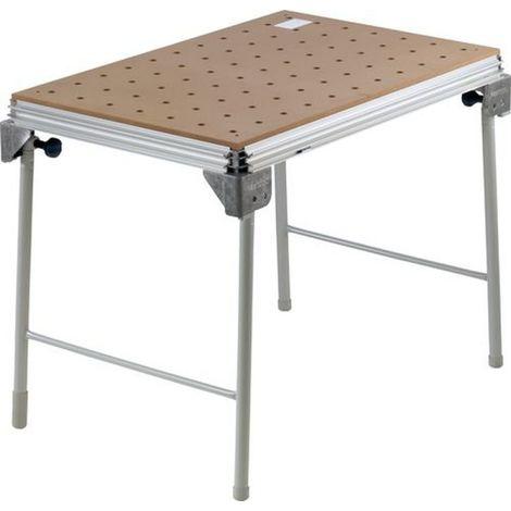 Festool Table multifonctions MFT/3 Basic - 500608