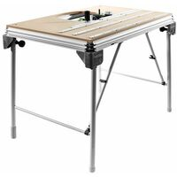 Festool Table multifonctions MFT/3 Conturo-AP - 500869