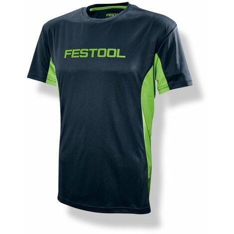Festool Tee-shirt de sport homme Festool L - 204004