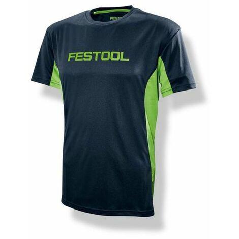 Festool Tee-shirt de sport homme Festool XL