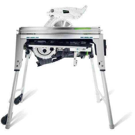 Festool TKS 80 EBS Tischkreissäge 2200 Watt 254 mm ( 575781 ) SawStop Technologie
