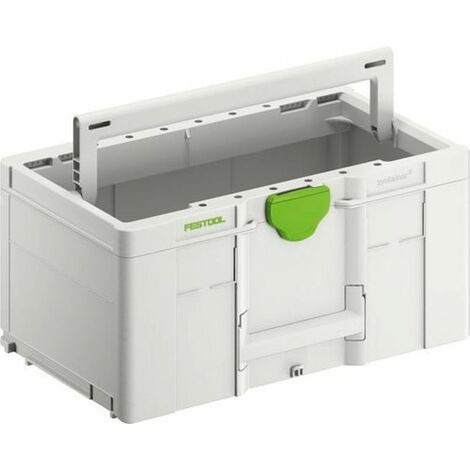 Festool ToolBox Systainer³ SYS3 TB L 237