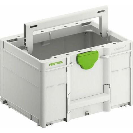 Festool ToolBox Systainer³ SYS3 TB M 237