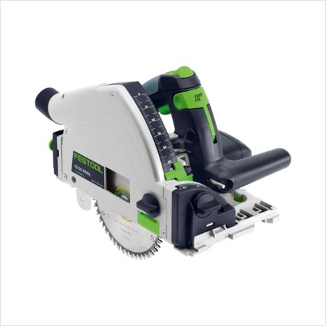 Festool TS 55 REBQ-Plus Sierra de incisión 1200 W en Systainer ( 561551 )