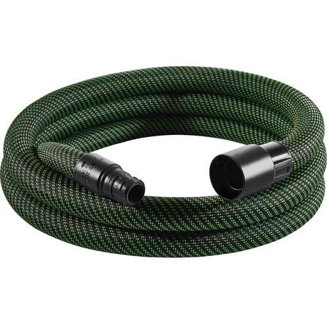 Festool Tubo flexible de aspiración D27/32x3,5m-AS/CTR