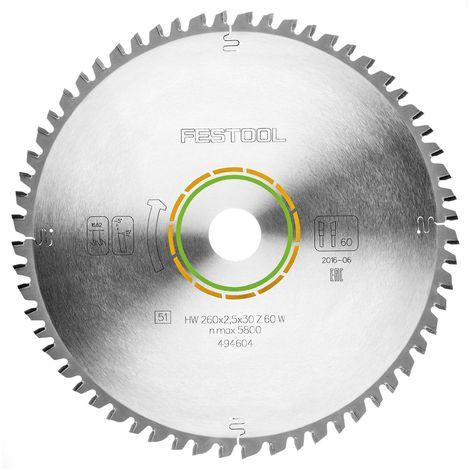 Festool - Universal Saw Blade