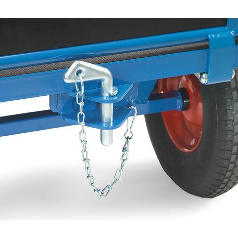 Fetra Kupplung für Handpritschenwagen