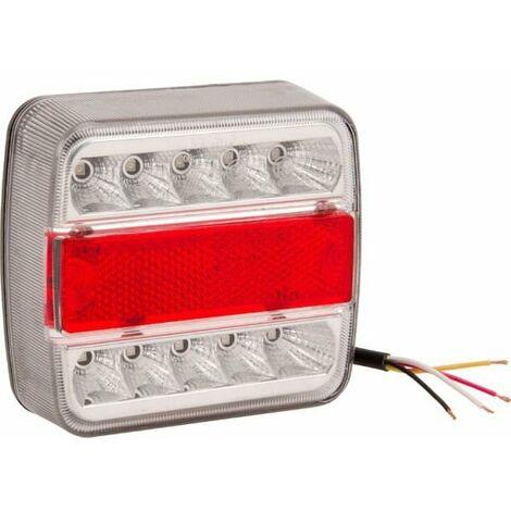 """main image of """"Feu arrière LED gauche / droit 12V"""""""