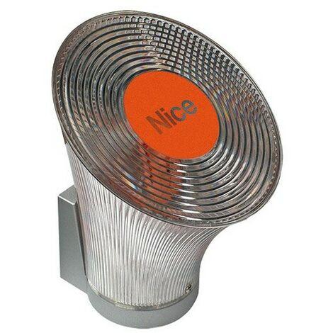 "main image of ""Feu clignotant avec antenne intégrée FL200 NICE HOME"""