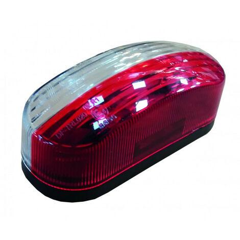 Feu de GABARIT bicolore droit / gauche à LED