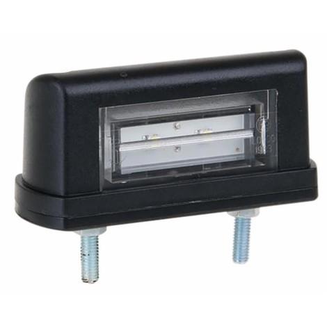 Feu d'éclairage de plaque Led 10-30 V