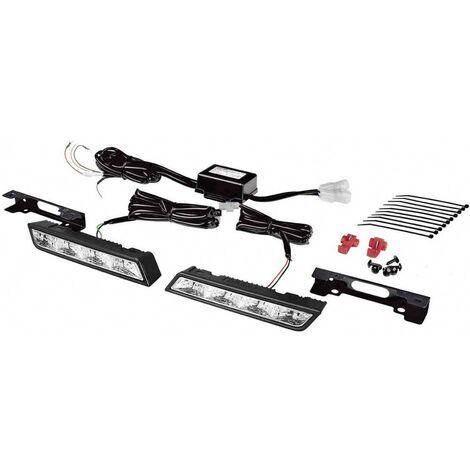 Feu diurne N/A Osram Auto LEDriving® PX-5 1 pc(s)