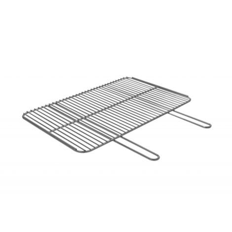 barbecook Grillrost 90x40 Verchromt