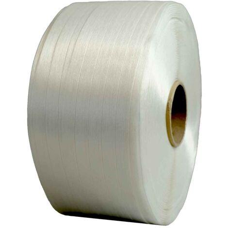 """main image of """"Feuillard polyester fil à fil - 16 mm x 850 m"""""""