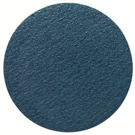 Feuille abrasive Bosch Accessories 2608608Y03 2608608Y03 Grain 40 (Ø) 115 mm 5 pc(s)
