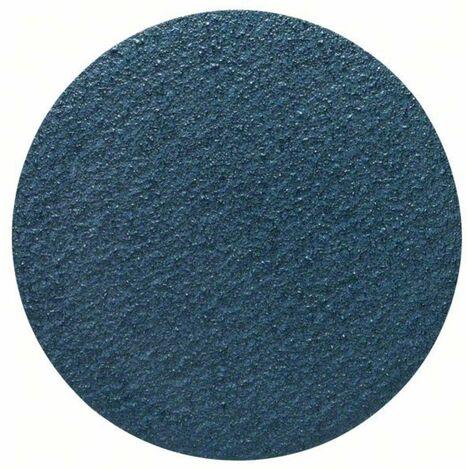 Feuille abrasive Bosch Accessories 2608608Y03 2608608Y03 Grain num 40 (Ø) 115 mm 5 pc(s)