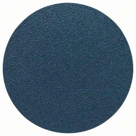 Feuille abrasive Bosch Accessories 2608608Y05 2608608Y05 Grain 60 (Ø) 115 mm 5 pc(s)