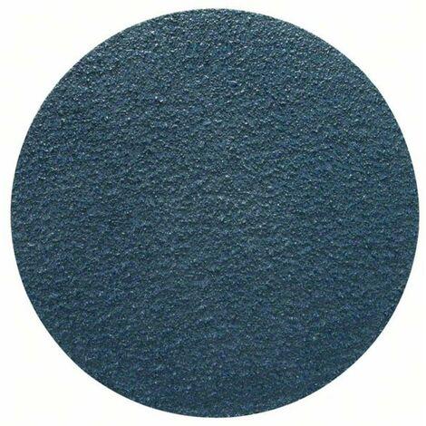 Feuille abrasive Bosch Accessories 2608608Y12 2608608Y12 Grain num 40 (Ø) 125 mm 5 pc(s)