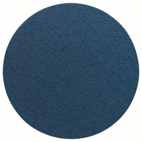 Feuille abrasive Bosch Accessories 2608608Y15 2608608Y15 Grain num 80 (Ø) 125 mm 5 pc(s)