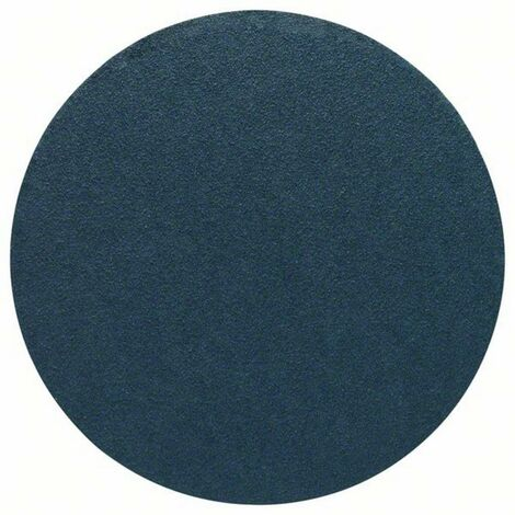 Feuille abrasive Bosch Accessories 2608608Y17 2608608Y17 Grain num 120 (Ø) 125 mm 5 pc(s)