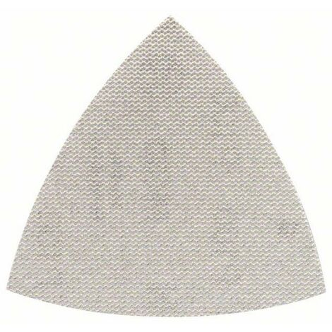 Feuille abrasive Delta Bosch Accessories 2608621190 Grain num 100 5 pc(s)