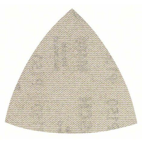 Feuille abrasive Delta Bosch Accessories 2608621192 Grain 150 5 pc(s)