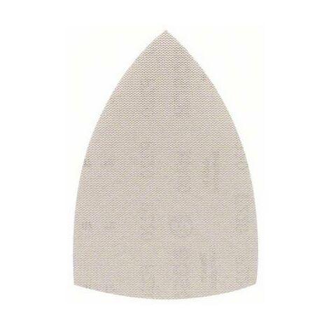 Feuille abrasive Delta Bosch Accessories 2608621212 Grain num 220 10 pc(s)