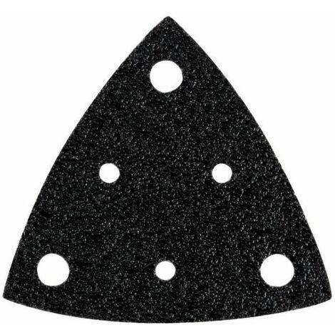 Feuille abrasive perforée Fein