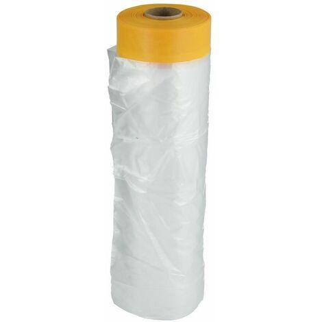 Feuille avec bande de papier GOLD MASK 1100 mm