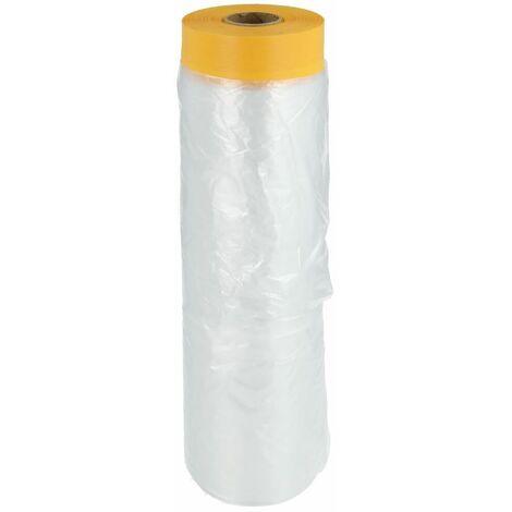Feuille avec bande de papier GOLD MASK 1400 mm
